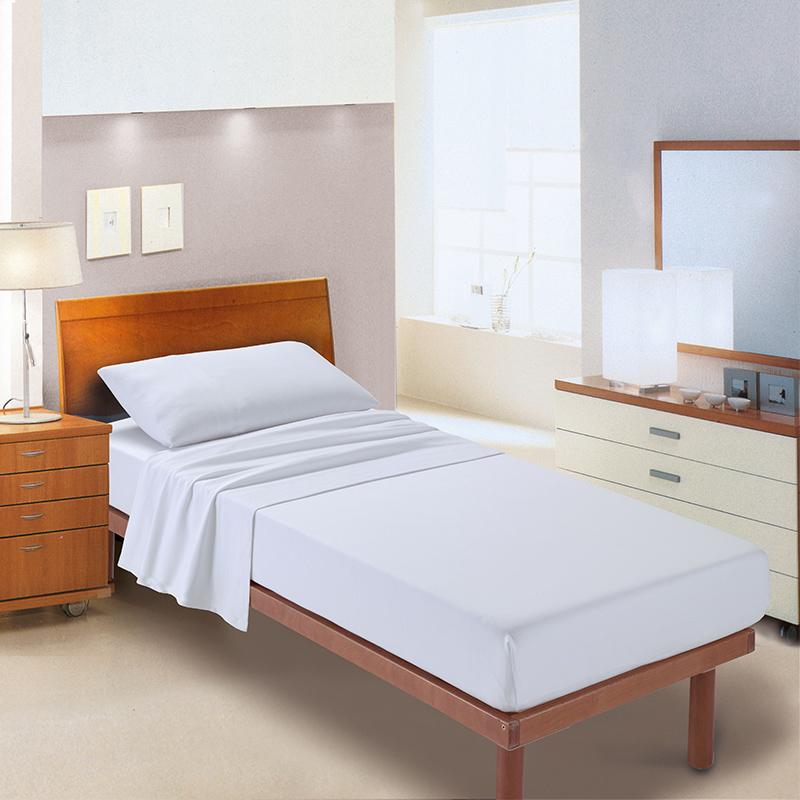 Federa no stiro in cotone per alberghi e b b eurotex - Sacco letto bimbo ...