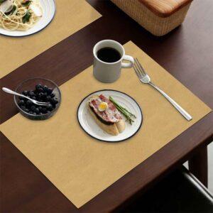 Tovaglietta monouso in carta paglia usa e getta, la più richiesta e venduta. Scopri tutte le linee monouso di Eurotex Hotellerie!