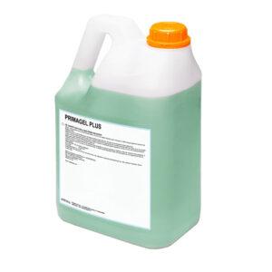 Primagel plus gel disinfettante mani che garantisce una sicura disinfezione contro virus e batteri. Acquista gel presidio medico da Eurotex!