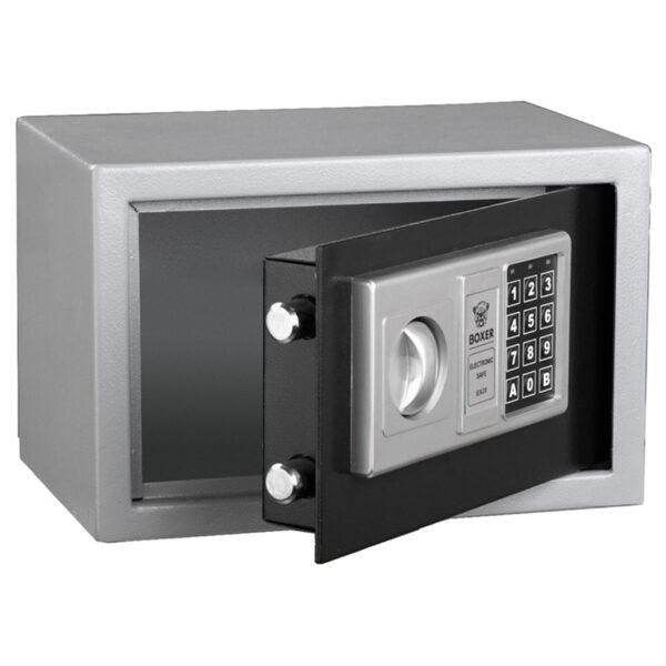Cassaforte digitale con serratura elettromagnetica ad alta sicurezza. Affidati a Eurotex: specialisti nelle forniture per hotel e B&B